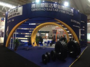 Truck and Forklift Tire Rubber Inner Tube (7.00-12 6.50-10) pictures & photos
