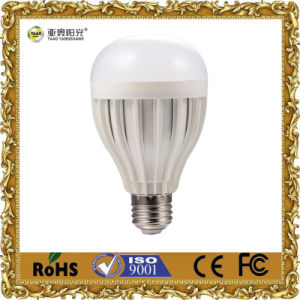 E26 E27 LED Bulb Light with CE and RoHS pictures & photos