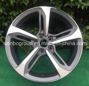 Aluminum Wheel Rims; Car Alloy Wheel for Audi pictures & photos