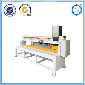 Beecore Luminum Honeycomb Sawing Machine pictures & photos