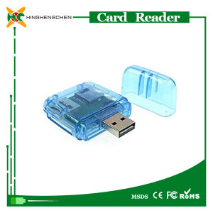 Wholesale 2016 2.0 TF Card Reader pictures & photos
