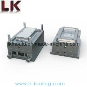 Battery Case Injection Mould with Design Service pictures & photos
