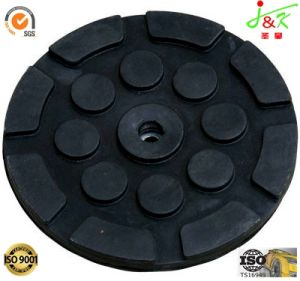 Superior Rubber Lift Pad for Auto Lifting Equipment pictures & photos