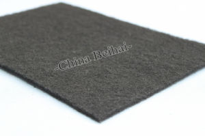 High Temperature Activation Activated Carbon Fiber pictures & photos