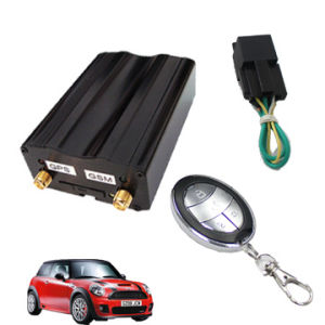 Vehicle Tracker GPS with Over Speed Alart, Vibrate Alarm (TK103-KW) pictures & photos