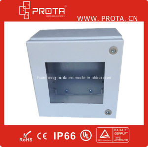 Electrical Distribution Box / Wall Mount Enclosure pictures & photos
