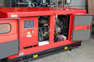 625kVA Silent Diesel Generator Set With1 Year Garenty Yto Engine pictures & photos