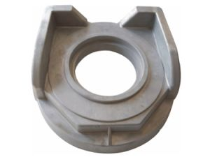China Lost Wax Aluminum Casting pictures & photos