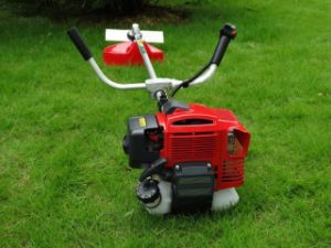 52cc Kawasaki Tj45e-1 Gasoline Brush Cutter Grass Trimmer pictures & photos