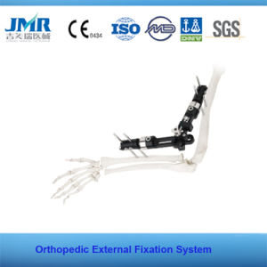 Orthopedic Elbow Joint External Fixator pictures & photos