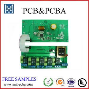 Customized Assembled PCBA
