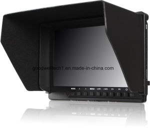 1920X1200 IPS Panel 7 Inch TFT LCD Monitor pictures & photos