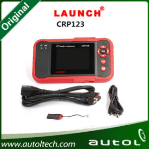 2016 Best Selling 100% Original Launch Creader Crp123 Auto Code Reader Launch Crp123 on Hot Sales pictures & photos