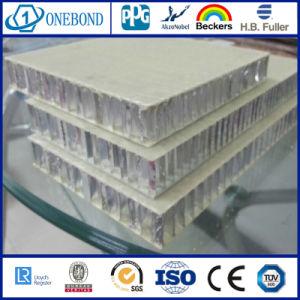 Glass Fiber Honeycomb Panels pictures & photos