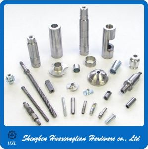 High Precision Lathe Machining Stainless Steel Turned Parts pictures & photos