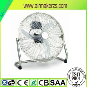 3 Speed 18 Inch High Velocity Floor Standing Fan/ Ventilator pictures & photos
