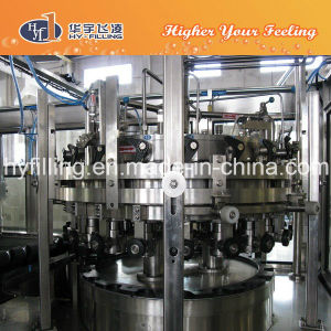 2-Piece Aluminum Can Filling and Seamer Machine pictures & photos