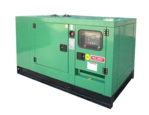 New Promotion! Cheap Price and Good Service From Direct Factory Cummins Silent Electric Power Diesel Generator with Ce for Good Sale pictures & photos