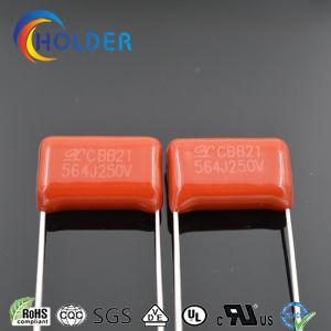 Metallized Ploypropylene Film Capacitor (CBB22 564/250) pictures & photos
