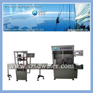 4 Head Full-Automatic Cooking Oil Packing Machine pictures & photos