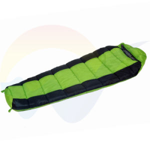 Camouflage Mummy Sleeping Bag / Military Sleeping Bag