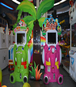 Popular Lottery Machine Happy to Guess Animal Game Machine pictures & photos