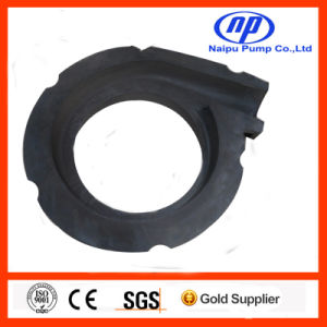 6/4 D (E) -Ah Rubber Pump Cover Plate Liner (E4018R26) pictures & photos