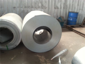 Spcd Cold Rolled Steel Coil High Quality Laiwu Steel pictures & photos