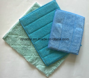 Microfiber Bamboo Mat Placemats pictures & photos