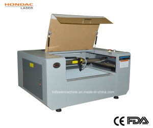 CO2 Laser Cutting Engraving Machine Table Type (6040)