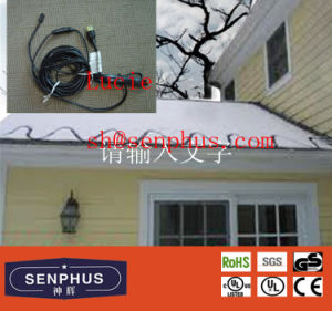 Roof and Gutter Snow Melting Cable of UL Approved pictures & photos