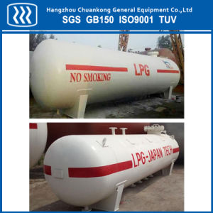Skid Mounted LPG Filling Station pictures & photos