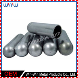 Deep Drawn Parts One Side Steel Pipe Casing (WW-DD005) pictures & photos