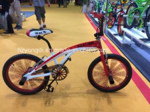 "20"" Cobra Freestyle BMX Bike (YD13FS547) pictures & photos"