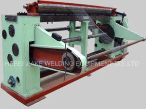 Positive Twist Galvanized Hexagonal Wire Netting Mesh Machine pictures & photos
