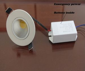 LED Rechargeable Spotlight pictures & photos