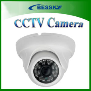 Indoor Dome IR Night Vision HD CCTV Security Camera (BE-DIBA)