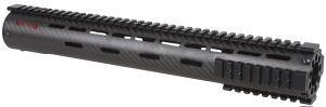 Lightweight 7 10 12 15 Inch Carbine MID-Length Rifle Keymod Carbon Fiber Picatinny Rail Mount Length Free Float Handguard for Ar 15 Ar15 M4 M16 Gun Accessoires pictures & photos