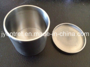 High Quality Tungsten Crucible pictures & photos