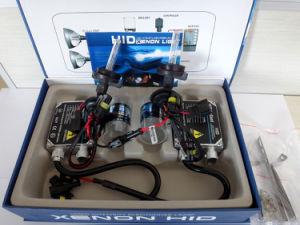 H13 35W 6000k Xenon Lamp Car Accessory (regular ballast)