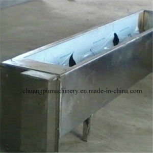Electronic Heating Water Trough for Cattle pictures & photos