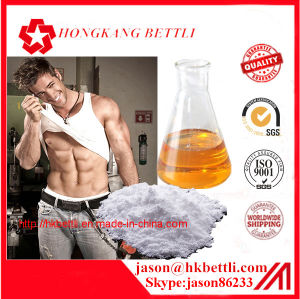 Tren E Anabolic Raw Injection Steroid Trenbolone Enanthate for Muscle Building pictures & photos