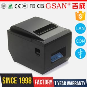 Serial Receipt Printer Portable Receipt Printers Thermal Dye Printer pictures & photos