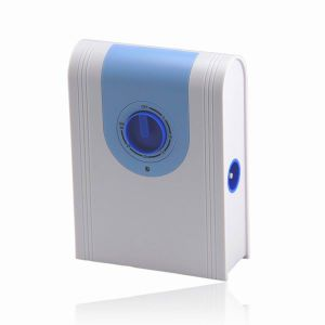300 Mg/H Portable Ozone Generator Air Water Purifier with Timer pictures & photos