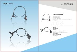 Bicycle Hydraulic Disc Brake