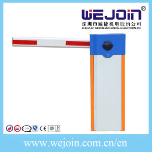 Car Parking System Electronic Barrier Gate Residential Security Gates pictures & photos