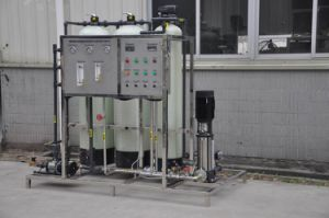 Automatic Dow Membrane Drinking Mineral Water Treatment Machine pictures & photos