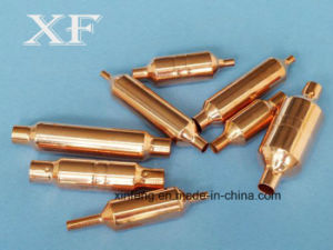 Hot Selling Refrigerator Parts Copper Accumulator pictures & photos