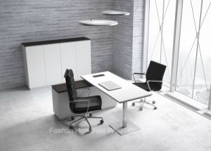 Modern Manager Executive Desk for Office Furniture (HF-ZTMF2111) pictures & photos