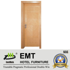 High Quality Hotel Bedroom Doors (EMT-HD03) pictures & photos